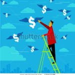 stock-vector-businessman-reach-the-money-129210188